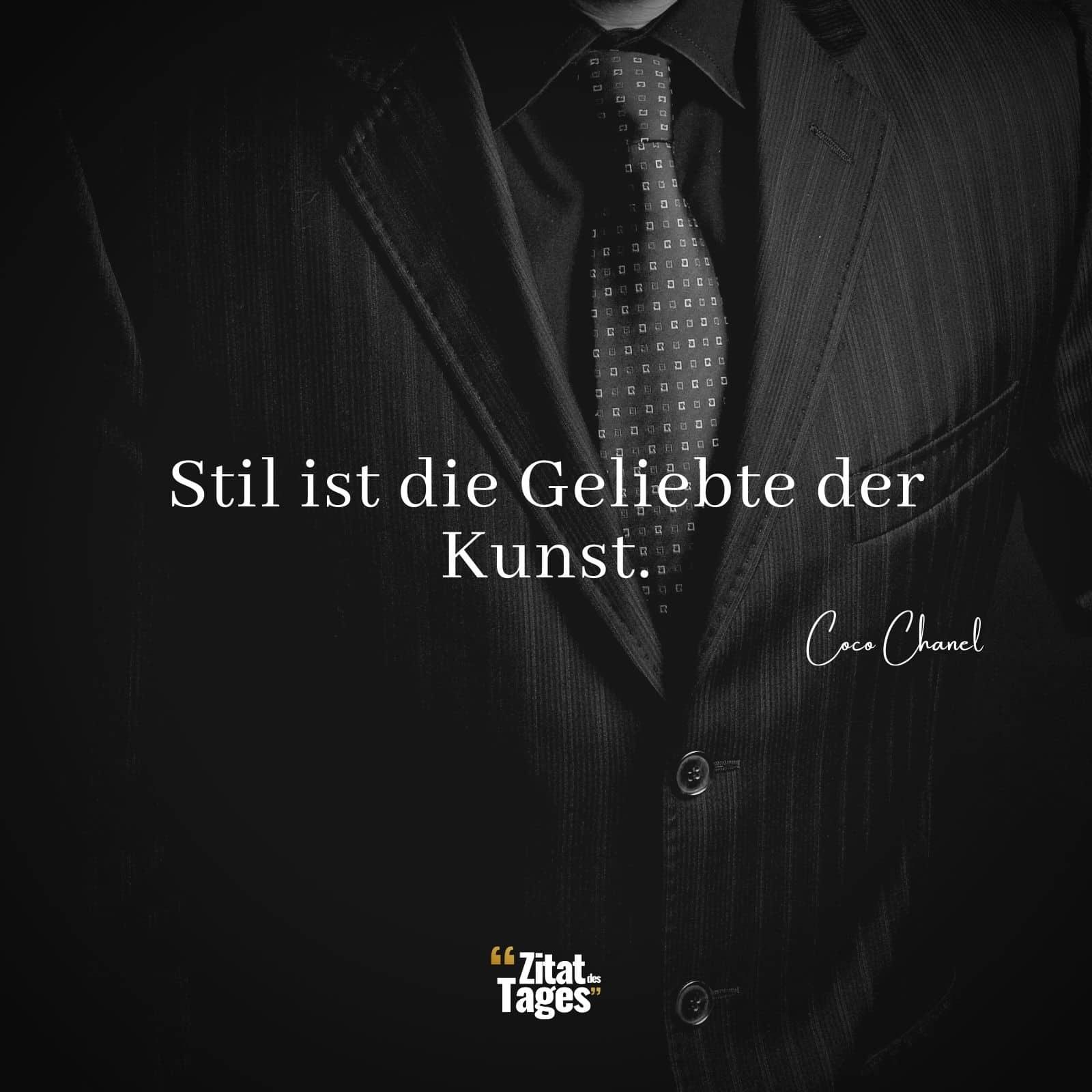 Coco Chanel Zitate Und Spruche Zitat Des Tages